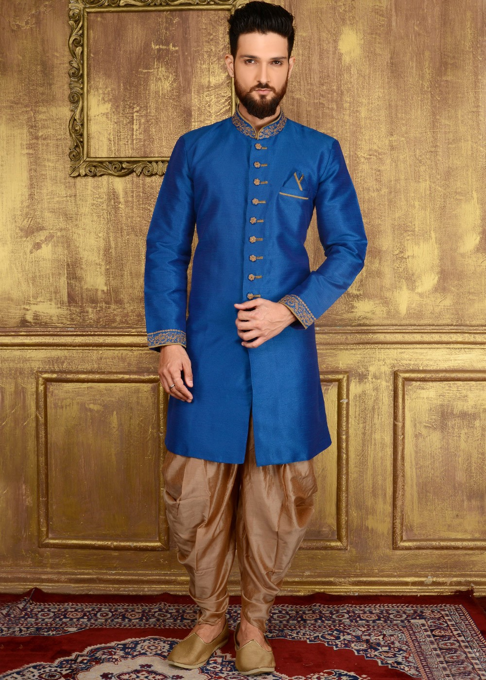 Sherwani Shoes Buy Online