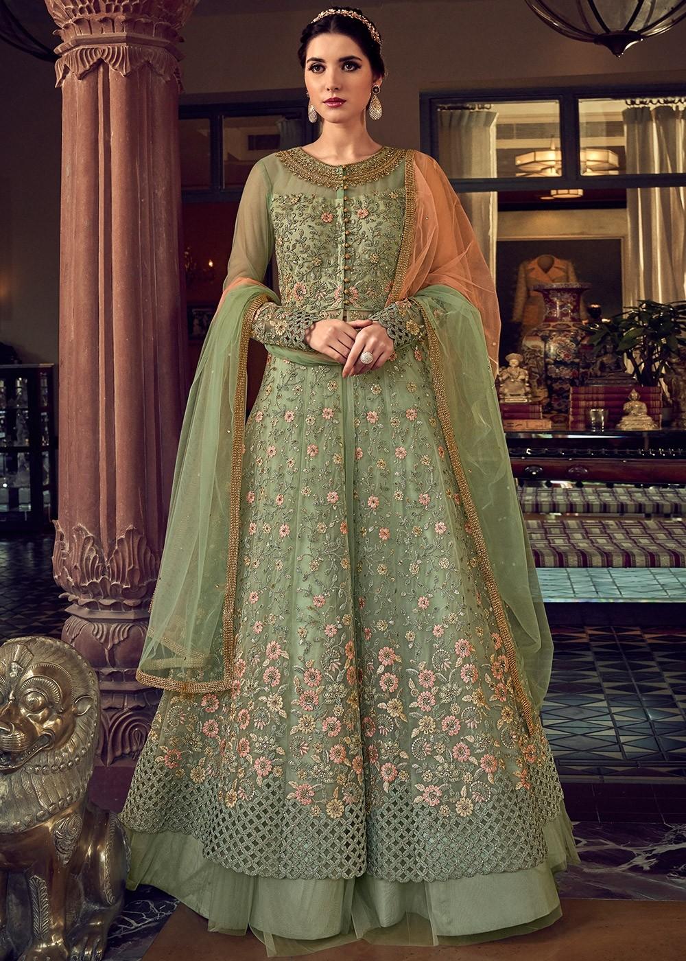 Party Wear Readymade Valentine Special New Magenta Floral Beaded Women/'s Art Silk Saree Blouse Sari Indian Choli Shirt Sleeveless Round Neck