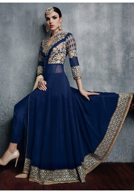 9bda93979a4b4 Pant Style Suits   Latest Pant Style Salwar Suits Collection online USA