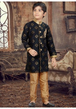 a1939f286bcfc Kids Sherwani Online: Buy Designer Indian Sherwani for Boys USA