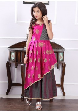 10df795b8a Indian Clothes for Kids: Buy Stylish Kids Indian Outfits Online