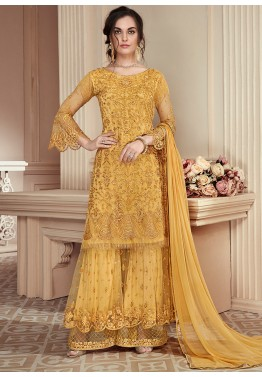88ea50d169 Sharara Suit - Buy Designer Sharara Dress & Online Gharara Suits USA