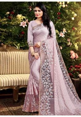 Designer Bollywood saree Heavy Georgette celebrity inspired saree saree for women  girls indian sari party wear sari Pakistani sari