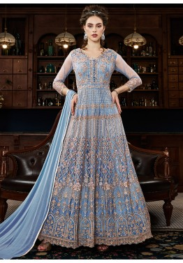610d6980e6 Net Salwar Kameez - Buy Latest Net Salwar Suits Online USA, UK