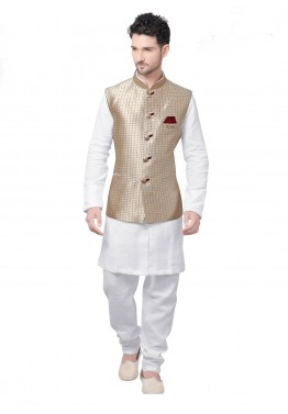691d6340f Kurta Pajama for Mens: Buy Designer Indian Mens Kurta Pajama Online