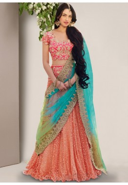 Reception Lehenga Buy Reception Lehenga Choli Online USA
