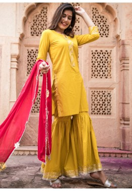 d880517415 Gota Patti Suits - Buy Gota Patti Salwar Kameez Online USA