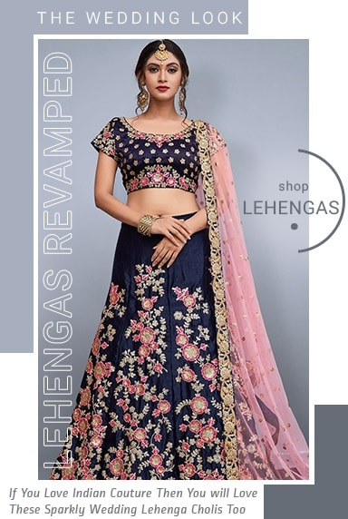 Indian Wedding Dresses - Shop Designer Ethnic Wedding Clothes USA