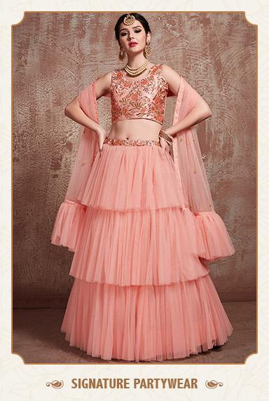 Indian Wedding Dresses , Wedding Wear \u0026 Indian Bridal